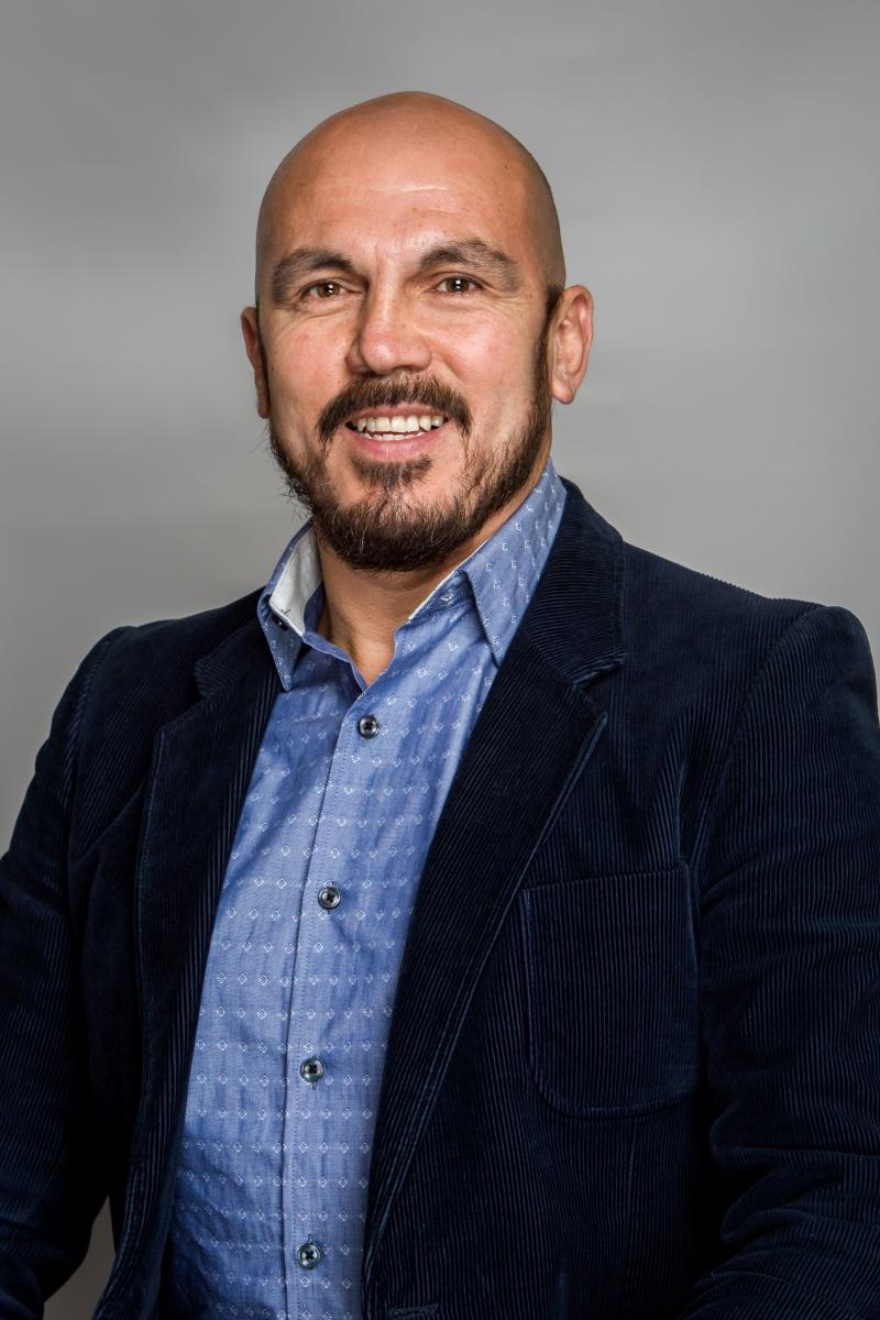 Ivan Astudillo