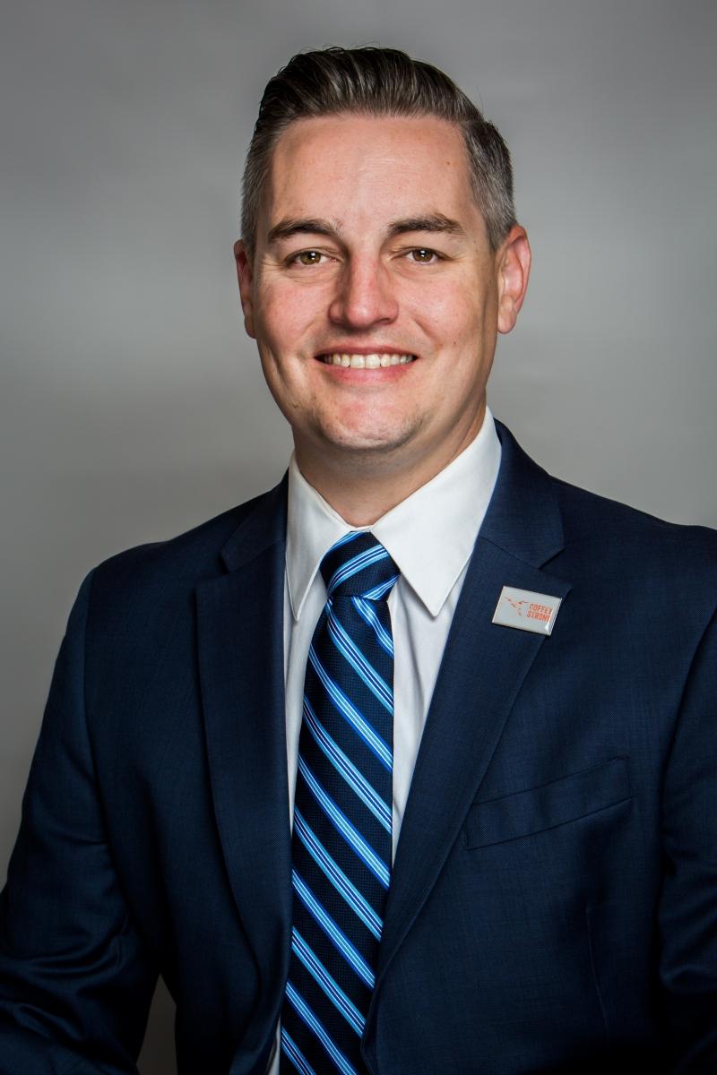 Jeff Okrepki