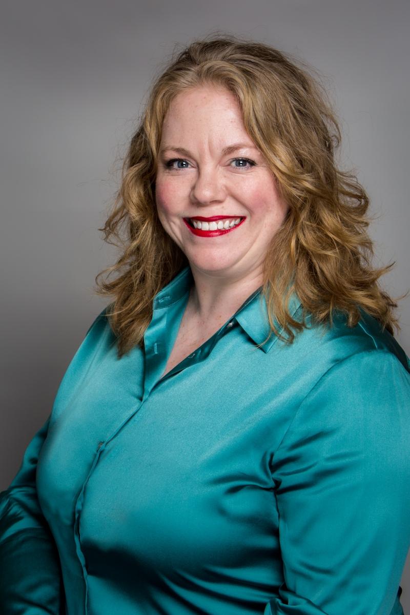 Kathryn Hecht