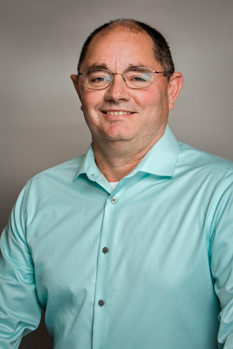 Ken Kreischer